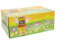 Nước cam ép Minute Maid Splash - 330ml, 24 lon