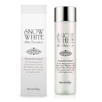 Nước cân bằng da Secret Key Snow White Skin Booster 152ml