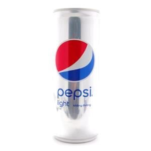 Nước có ga Pepsi Light Sleek 330ml