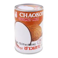 Nước cốt dừa Chaokoh hộp 400ml