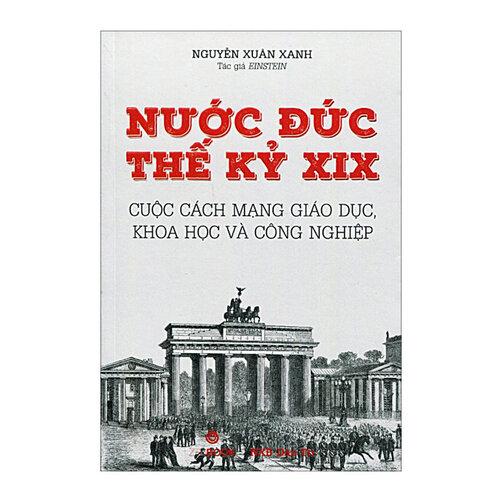 Nước Đức Thế Kỷ XIX