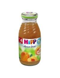 Nước ép hoa quả siêu sạch HiPP mơ tây 200ml