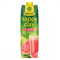 Nước ép ổi Rauch Happyday - 1L