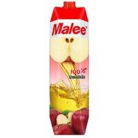 Nước ép táo Malee hộp 1L