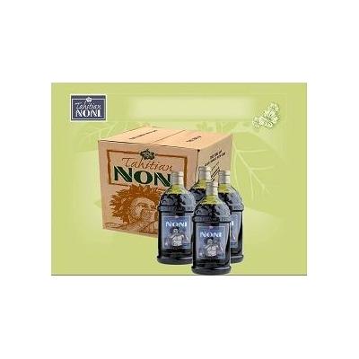 Nước ép trái nhàu Noni Tahitian Juice