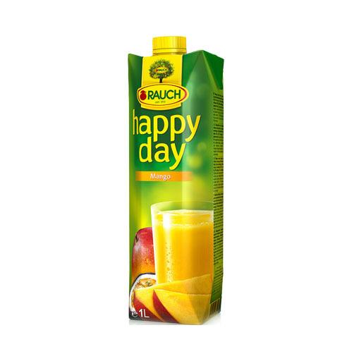Nước ép xoài Rauch Happyday – 1L