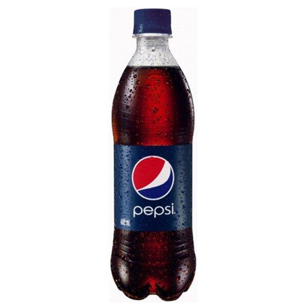 Nước giải khát có gas Pepsi chai 390ml