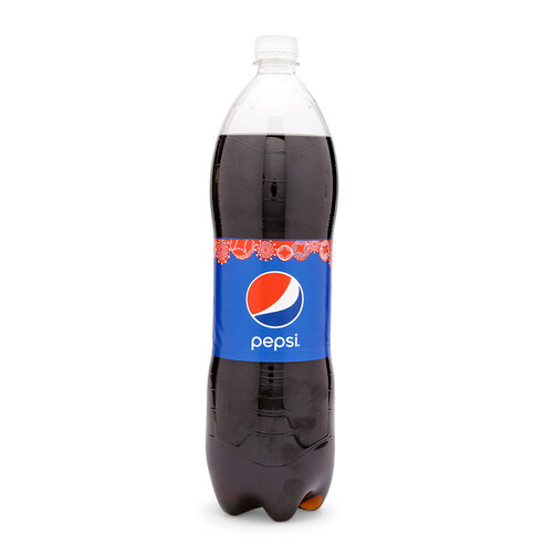 Nước giải khát có gas Pepsi Cola - 1.5L