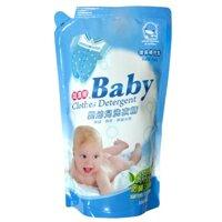 Nước giặt dạng túi Kuku KU1090 1 lít