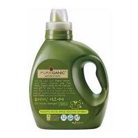 Nước giặt hữu cơ cao cấp Pureganic chai 1300 ml