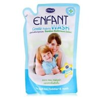 Nước giặt quần áo cho trẻ em và gia đình Enfant Gentle - 700ml