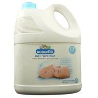 Nước giặt tẩy KoDoMo 3 lít