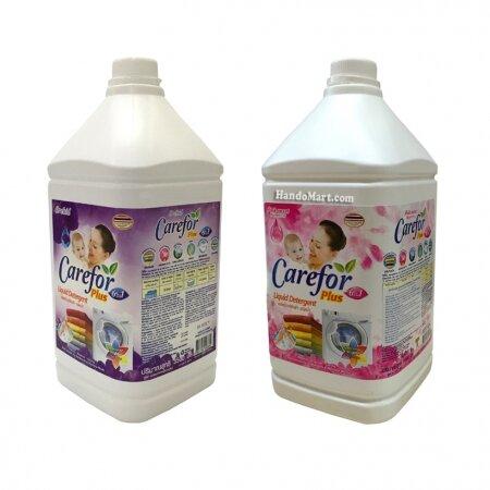 Nước giặt Thái Lan Carefor 3500ml