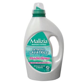 Nước giặt xạ hương trắng Malizia 1820ml