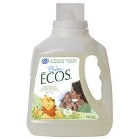 Nước giặt xả trẻ em Baby ECOS