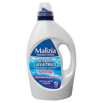 Nước giặt xanh Malizia 1820ml