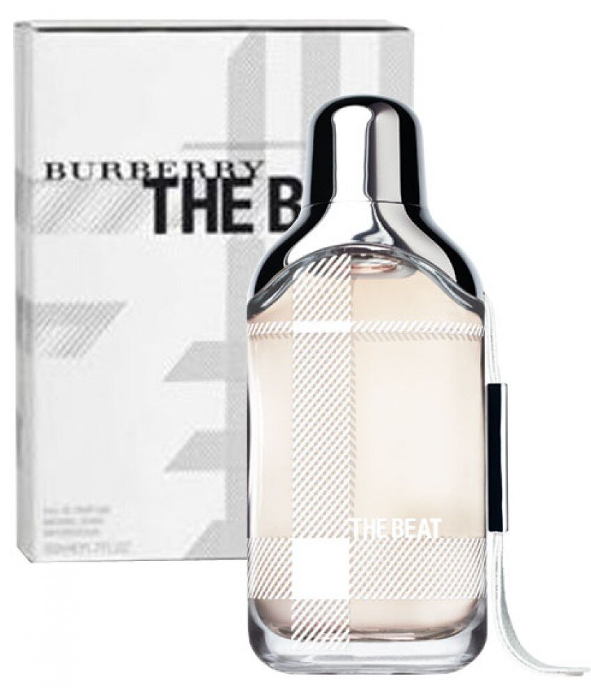 Nước hoa Burberry The Beat nữ 75ml