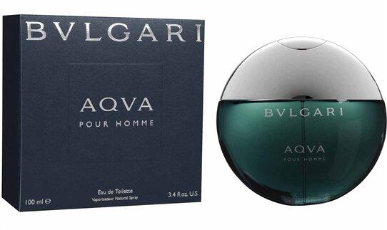 Nước hoa Bvlgari Aqua 100ml