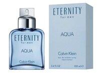 Nước hoa Calvin Klein Eternity For Men Aqua 100ml cho nam (Eau De Toilette)
