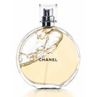 Nuớc hoa Chanel Chance Eau De Parfum 100ml - Chính hãng