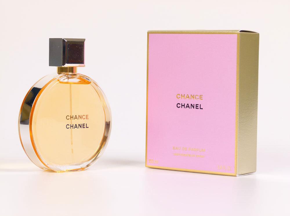Nước hoa Chanel Chance Eau De Parfum 50ml