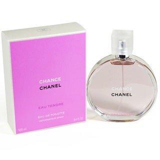 Nước hoa Chanel Chance Eau Tendre 100ml - Chính hãng