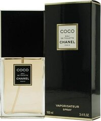 Nước hoa Chanel Coco Eau De Toilette 100ml