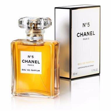 Nước hoa Chanel N°5 Eau de Parfum for Women Dung tích 35ml