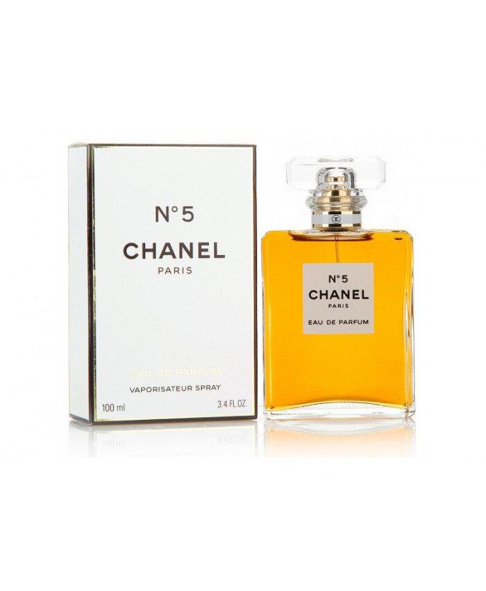 Nước hoa Chanel N°5 Eau de Parfum - 100ml