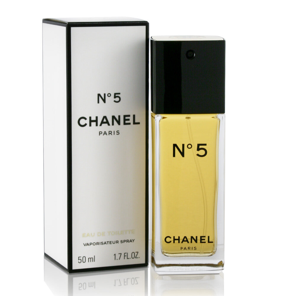 Nước hoa Chanel No.5 Eau De Toilette 50ml