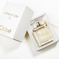 Nước hoa Chloe Love Story - chloe001