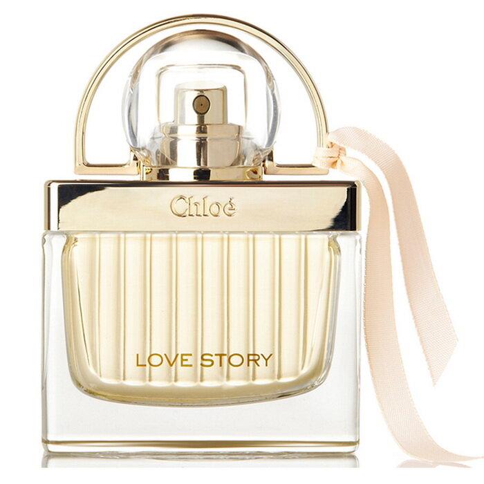 Nước hoa Chloe Love Story nữ Eau de Parfum 50ml
