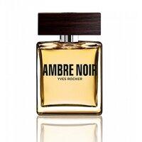 Nước hoa cho nam Ambre Noir EDT