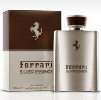 Nước hoa Ferrari Silver Essence