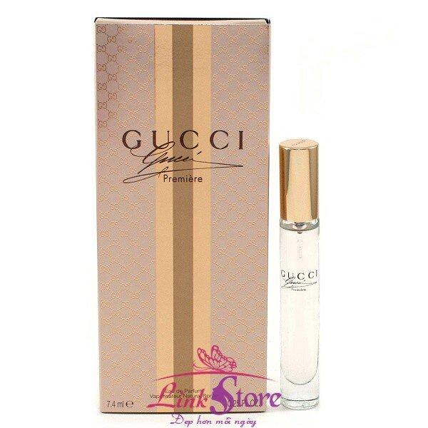Nước hoa Gucci Première 7.4ml