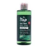 Nước hoa hồng cho da mụn Farmasi Tea Tree Series Face Tonic 225ml