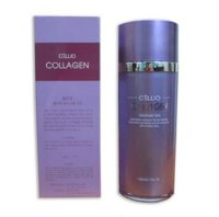 Nước hoa hồng collagen cellio moisture skin