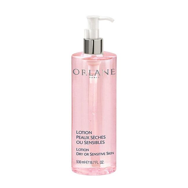 Nước hoa hồng dành cho da nhạy cảm Orlane Lotion for Dry or Sensitive 500ml