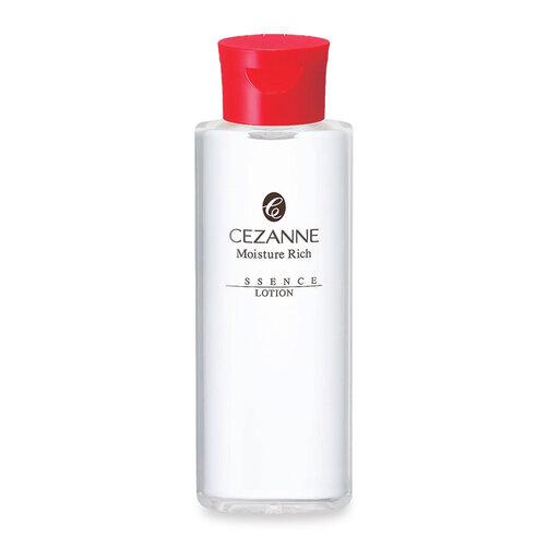 Nước hoa hồng dưỡng ẩm Cezanne Moisture Rich Essence Lotion 160ml
