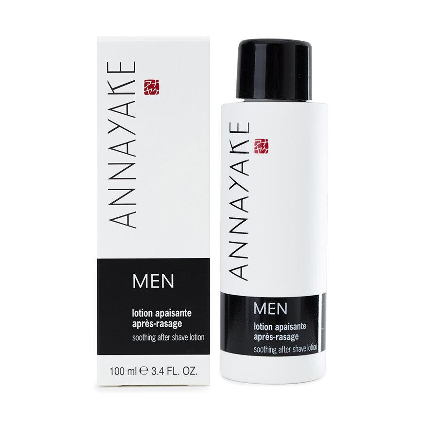 Nước hoa hồng dưỡng da dành cho nam AnnaYake soothing after shave lotion 100ml