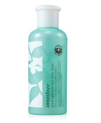 Nước hoa hồng Innisfree Green Persimmon Pore Toner