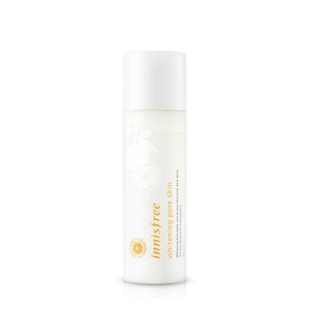 Nước hoa hồng Innisfree Whitening Pore Skin