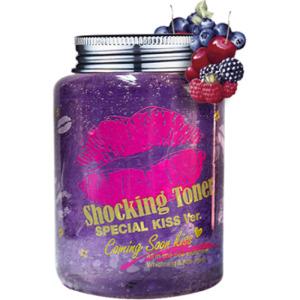 Nước hoa hồng Label Young Shocking Toner Special Kiss