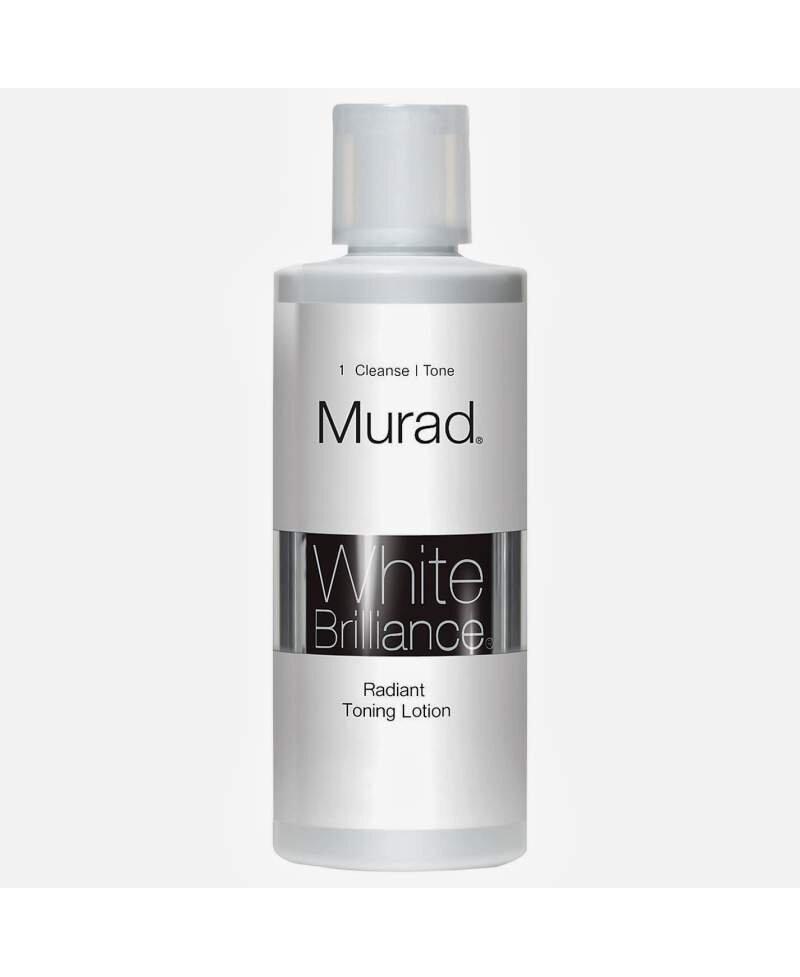 Nước hoa hồng làm trắng da Murad Radiant Toning Lotion 160ml
