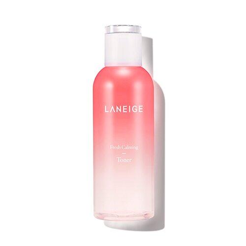 Nước hoa hồng Laneige Fresh Calming Toner 50ml
