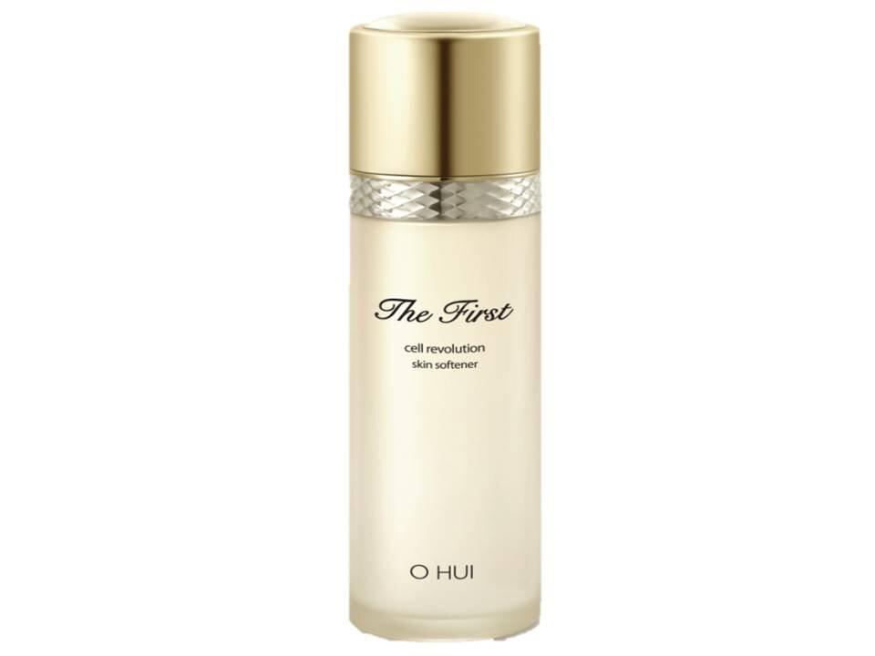 Nước hoa hồng Ohui the first Skin Softener tái sinh da
