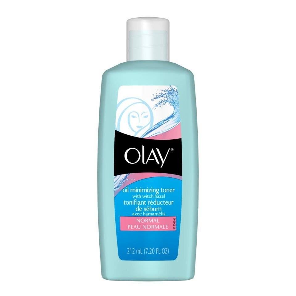 Nước hoa hồng Olay Oil Minimizing 212ml