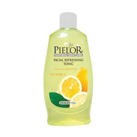 Nước hoa hồng Pielor Natural Skin Care Facial Refreshing Tonic 270ml