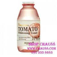 Nước hoa hồng Premium Tomato Whitening Toner - SF25