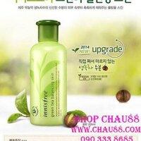 Nước hoa hồng Trà xanh Green Tea Balancing Skin - IN67
